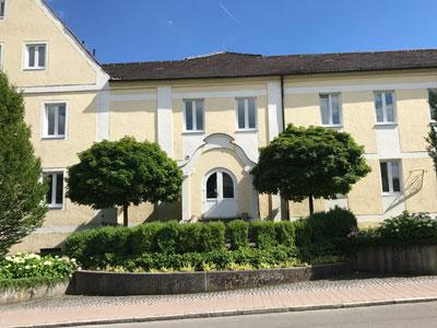 Chirurgische Klinik Seefeld