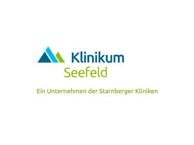 Klinikum Seefeld Logo