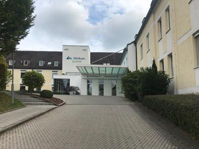 Klinikum Seefeld