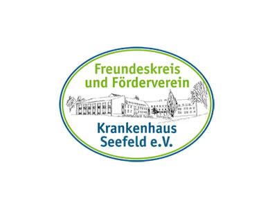 Freundeskreis und förderverein Krankenhaus Seefeld